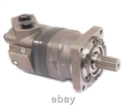 Eaton 112-1059-006 6000 series Hydraluic Motor 15.04 cubic inch