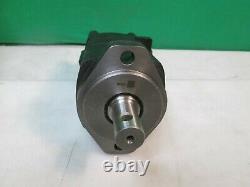 Eaton 2000 Series Low Speed High Torque LSHT Geroler Disc Motor Hydraulic NEW