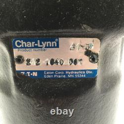 Eaton 212-1046-001 Hydraulic Motor Hydraulikmotor New NFP