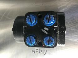 Eaton 243-4017-002 Char Lynn Hydraulic Steering Gear Motor NEW! FREE SHIPPING