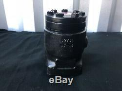Eaton 243-4037-002 Char Lynn Hydraulic Steering Motor 93754-03800 NEW