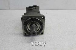 Eaton 246.5 cm 3/4 Max Geoetric Displacement Hydraulic Geroler Disc Valve Motor