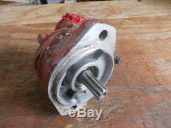 Eaton 25300 Hydraulic Gear Pump