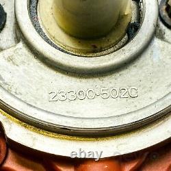 Eaton 26706-DAC High Speed Hydraulic Gear Pump Motor (23300-502C)