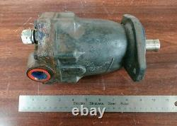 Eaton 74118-DAP-01, Hydraulic Medium Duty Piston Motor Assembly