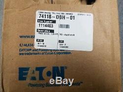 Eaton 74118-dbh-01 hydraulic motor
