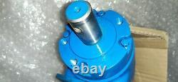 Eaton CHAR-LYNN Hydraulic Motor, Gear Motor 2071001006