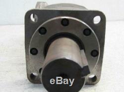 Eaton Char Lynn 10000 Series 29.2 cu. In Hydraulic Motor 119-1029-003