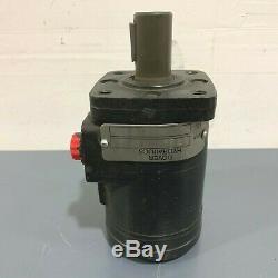 Eaton Char-Lynn 101-1002-009 Hydraulic Motor rebuilt by Dover Hydraulics