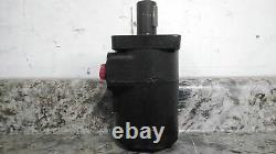 Eaton Char-Lynn 101-1003 5.9 Cu In/Rev Displacement 585 Max RPM Hydraulic Motor