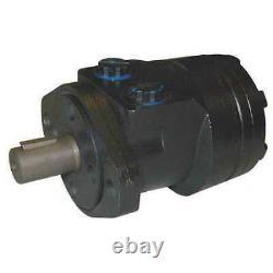 Eaton Char-Lynn 101-1010 Motor, Hydraulic, 4.5 Cu In/Rev, 4 Bolt