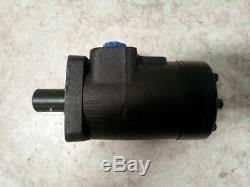 Eaton Char-Lynn 101-1011 5.9 Cu In/Rev 585 Max RPM 1800 PSI Hydraulic Motor