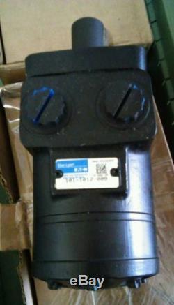 Eaton Char-Lynn 101-1012-009 Hydraulic Pump Motor