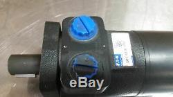 Eaton Char-Lynn 101-1015 1350 PSI 192 Max RPM Hydraulic Motor