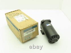 Eaton Char-Lynn 101-1024-009 Hydraulic Gerotor Spool Valve Motor 15 GPM 1250 PSI