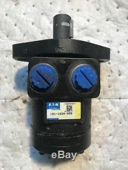 Eaton Char-Lynn 101-1034-009 Motor