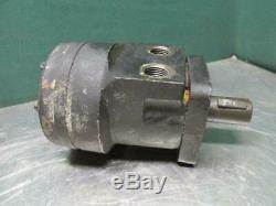 Eaton Char-Lynn 103-1002-012 Hydraulic Motor 4.6 cu in/rev 15 GPM