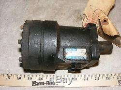 Eaton Char-Lynn 103-1004-008 Hydraulic Motor 1 shaft