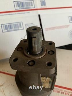 Eaton Char-Lynn 103-1010 008 White Tractor Steering Hydraulic Spool Valve Motor