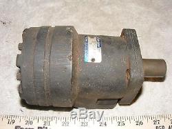Eaton Char-Lynn 103-1019-010 Hydraulic Motor 1 shaft
