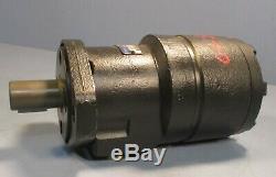 Eaton Char Lynn 103-1040-010 Hydraulic Motor 1 Shaft NWOB