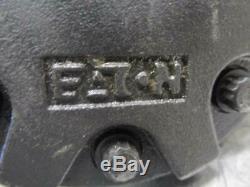 Eaton Char-Lynn 103-1044-010 Hydraulic Motor 1 Shaft 15/20 GPM