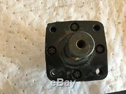 Eaton Char-Lynn 103-1641-010 Hydraulic Motor