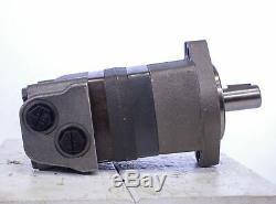 Eaton Char Lynn 104-1002-006 Hydraulic Motor 1041002006