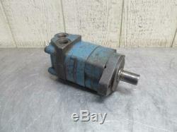 Eaton Char-Lynn 104-1010-62005 Hydraulic Motor 1 Shaft