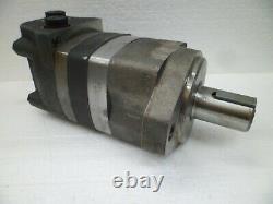 Eaton Char Lynn 104-1023-006 Hydraulic Motor 1.250 Shaft. 312 Key N. O. S