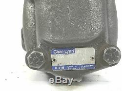 Eaton Char-Lynn 104-1028-006 Hydraulic Motor