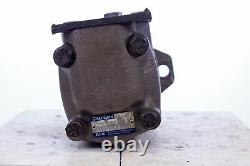 Eaton Char-Lynn 104-1416-006 2163 Hydraulic Motor