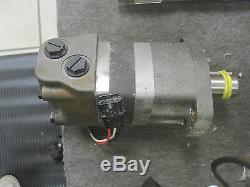 Eaton Char-Lynn 104-1717-006 HYDRAULIC MOTOR New