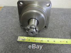 Eaton Char-Lynn 105-1170-006 Hydraulic Motor New