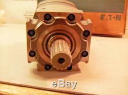 Eaton Char-Lynn 1091012006 Hydraulic Motor