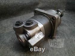 Eaton Char-Lynn 110-1087-006 4000 Series Wheel Mount Hydraulic Motor