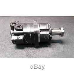 Eaton char lynn 110 1158 006 4000 series hydraulic motor 2 for Char lynn eaton hydraulic motors