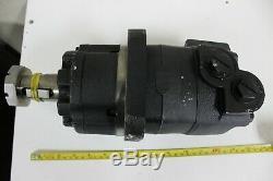 Eaton Char-Lynn 110-1158-006 Hydraulic Motor New