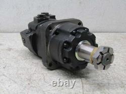Eaton Char-Lynn 110-1243-006 Hydraulic Geroler Disc Valve Motor