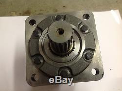 Eaton- Char-Lynn 112-1058-006 Disc Valve Motor 6000 Series