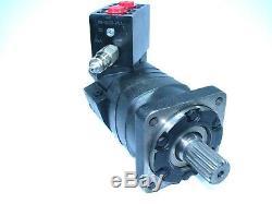 Eaton Char-Lynn 112-1504-006 Hydraulic Pump