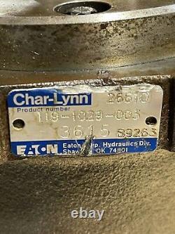 Eaton Char-Lynn 119-1029-003 Hydraulic Motor
