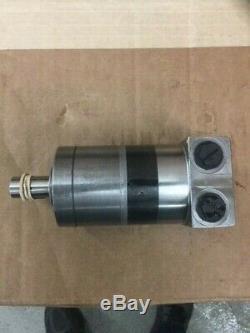 Eaton Char Lynn 129-0342-002 1.93cid, J-Series Hydraulic Motor FREE FREIGHT