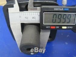 Eaton Char-Lynn 158-1011-001 Hydraulic Motor T-Series 1-5/8 x 1 Shaft