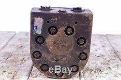 Eaton Char-Lynn 187-0106-002 Hydraulic Motor HP30 Series