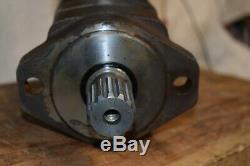 Eaton Char-Lynn 193-0174-001 Hydraulic Two-Speed Motor