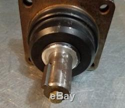 Eaton Char-Lynn 2000 Series Low-Speed High-Torque Hydraulic Motor 105-1593-006