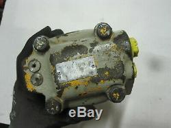 Eaton Char-Lynn 2000 series Hydraulic Motor 104-1006-004 104-1003-004