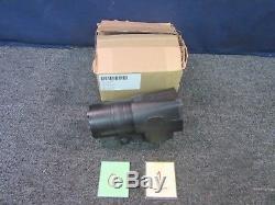 Eaton Char Lynn 2000086002 Steering Control Unit Motor Valve Hydraulics Wf6 1c18