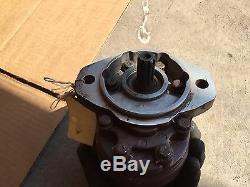 Eaton Char-Lynn 25300 502C Hydraulic Hydraulics